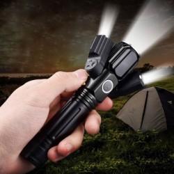 BRELONG E39 - T6 Flashlight